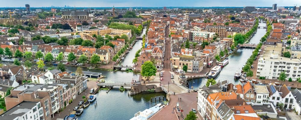 Extra hulp om Leiden bedrijvig te houden